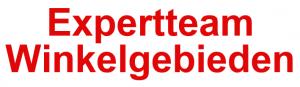 Logo Expertteam Winkelgebieden